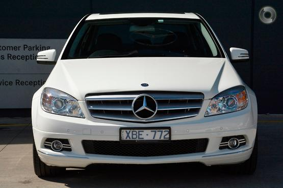 2009 Mercedes-Benz C 200 KOMPRESSOR
