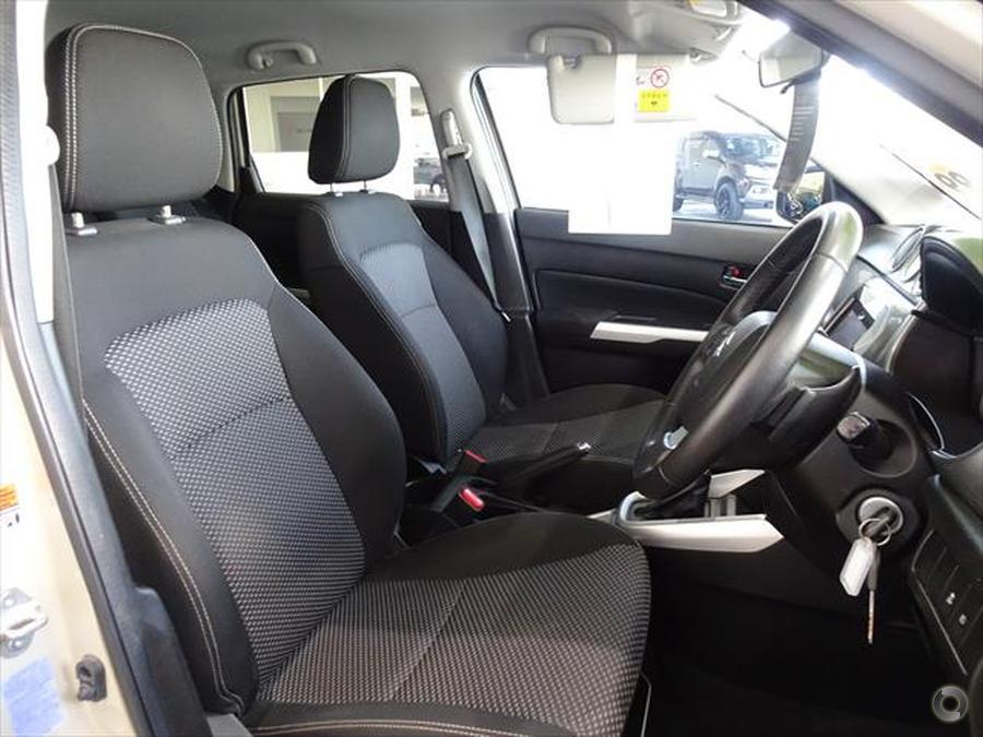 2016 Suzuki Vitara RT-S LY