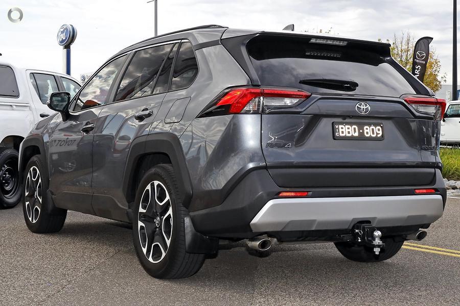 2019 Toyota RAV4 Edge AXAA54R