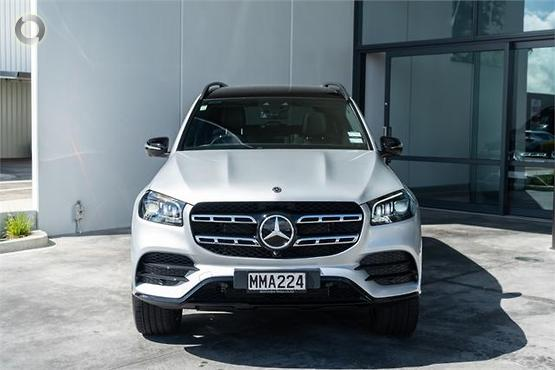 2019 Mercedes-Benz GLS 400