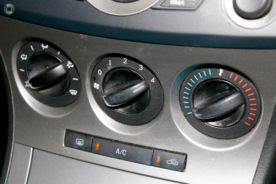 2009 Mazda 3 Maxx Sport BK Series 2
