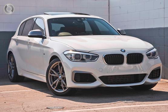 2015 BMW 1 Series M135i