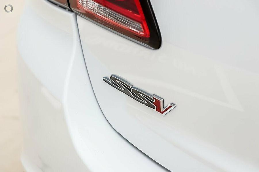 2014 Holden Commodore SS V Redline VF