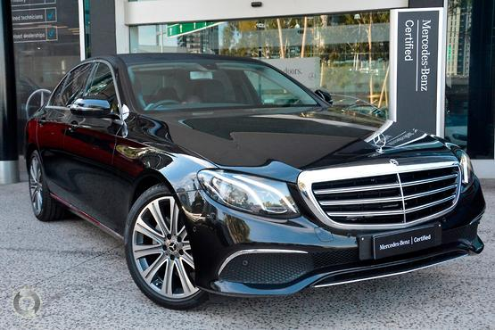 2017 Mercedes-Benz <br>E 220