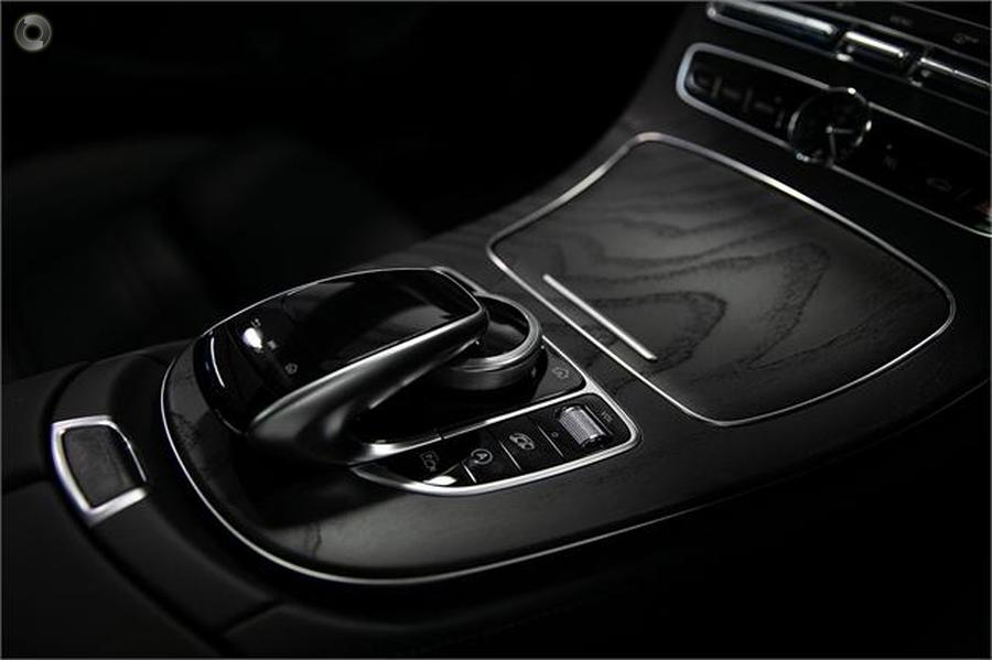 2018 Mercedes-AMG E 53 Coupe