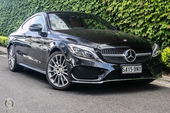 2016 Mercedes-Benz C 300