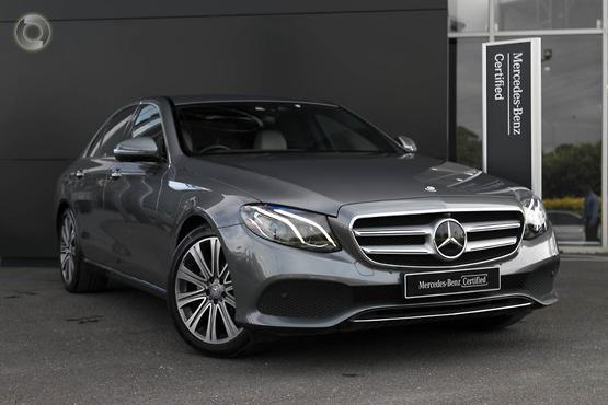 2016 Mercedes-Benz <br>E 200