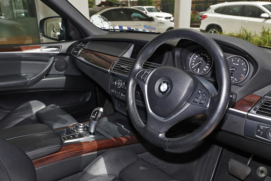 2010 BMW X5 xDrive35i