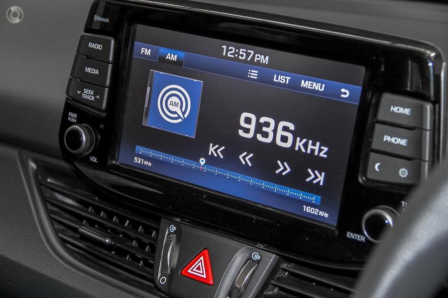 2018 Hyundai I30 Go PD