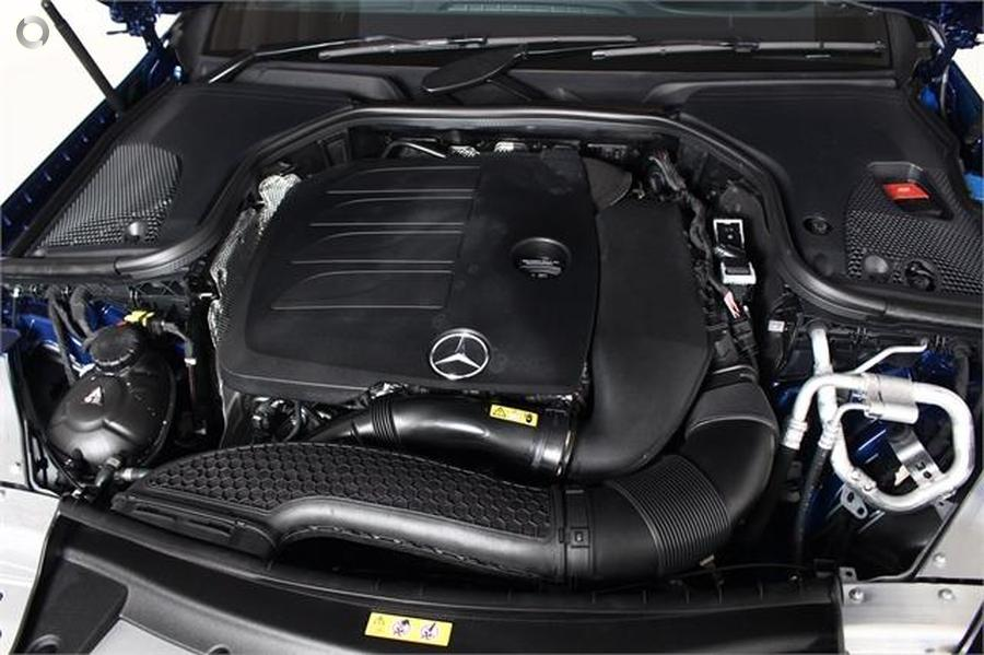 2019 Mercedes-Benz E 200 Coupe