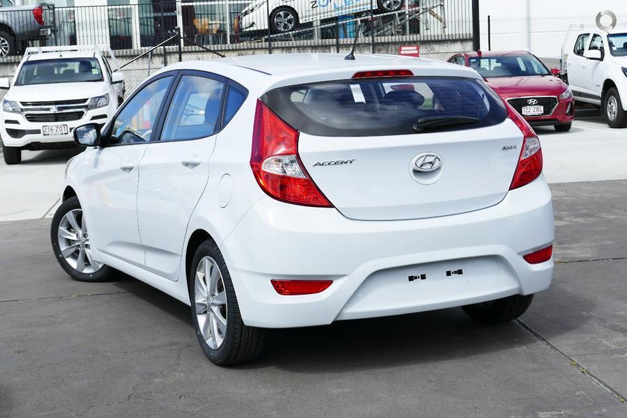 2017 Hyundai Accent Sport RB5