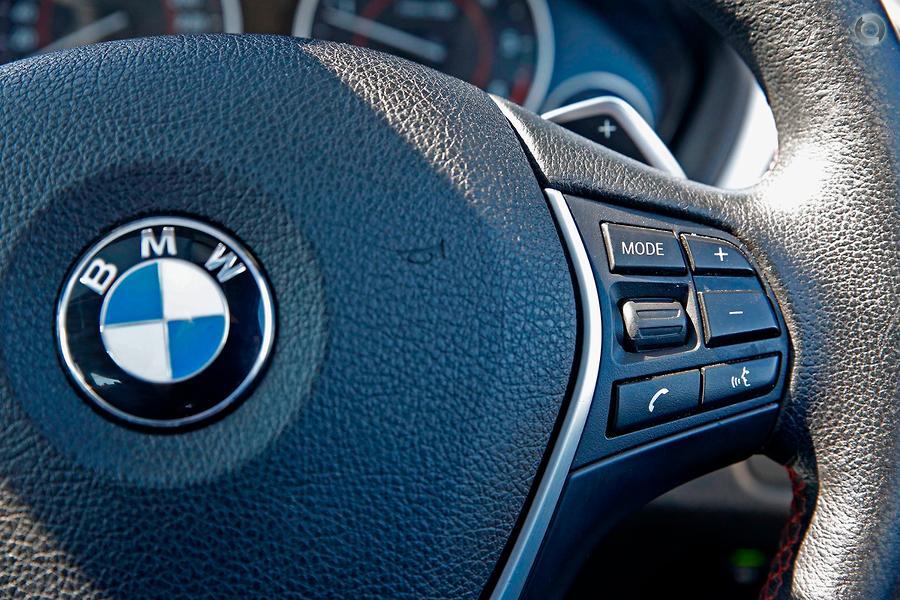 2014 BMW 320d Sport Line  F30