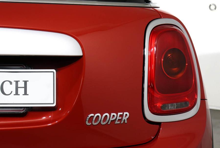 2014 MINI Hatch Cooper