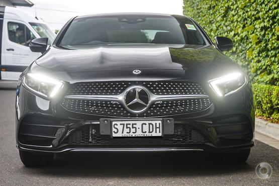 2019 Mercedes-Benz CLS 450