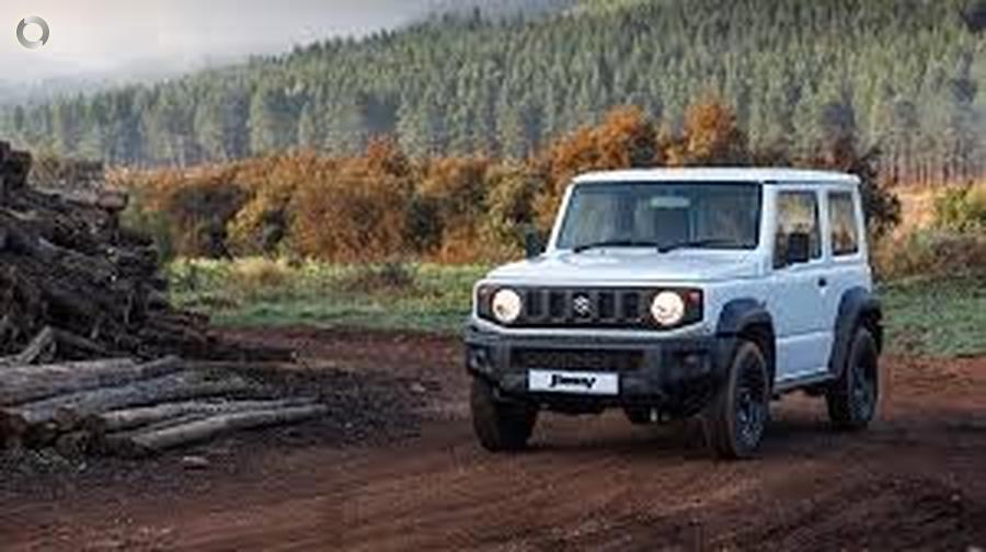 2019 Suzuki Jimny  GJ
