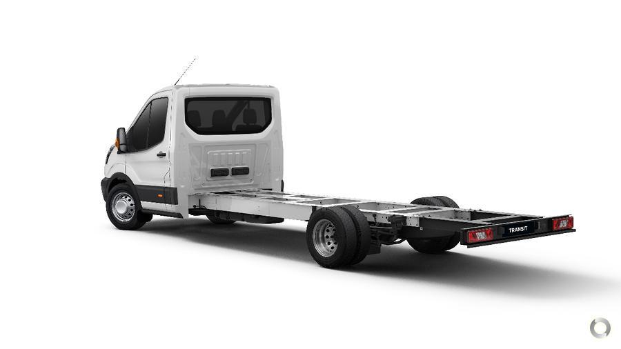 2018 Ford Transit 470E VO