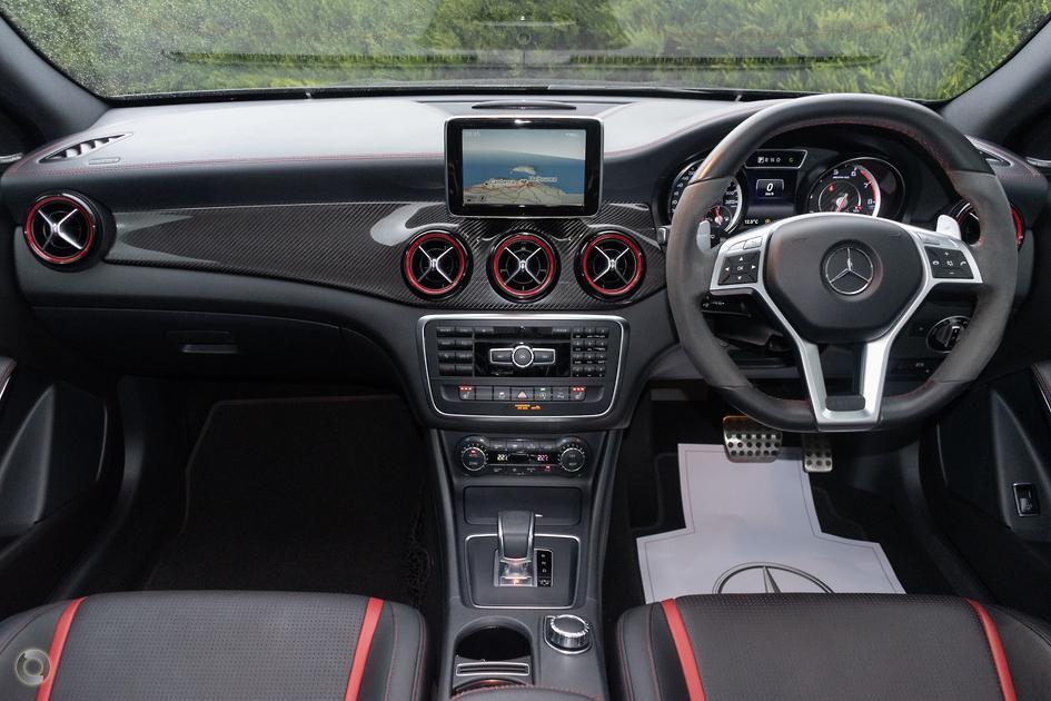 2015 Mercedes-Benz GLA 45 Suv