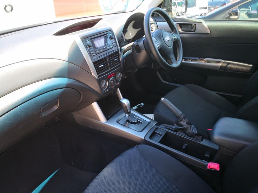 2012 Subaru Forester X S3