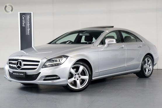 2013 Mercedes-Benz <br>CLS 350 BLUEEFFICIENCY