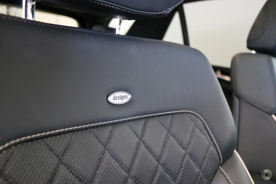 2014 Mercedes-Benz ML 350 CDI SUV