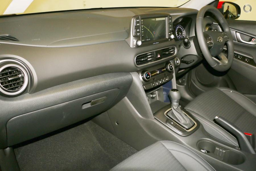 2019 Hyundai Kona Elite OS.2