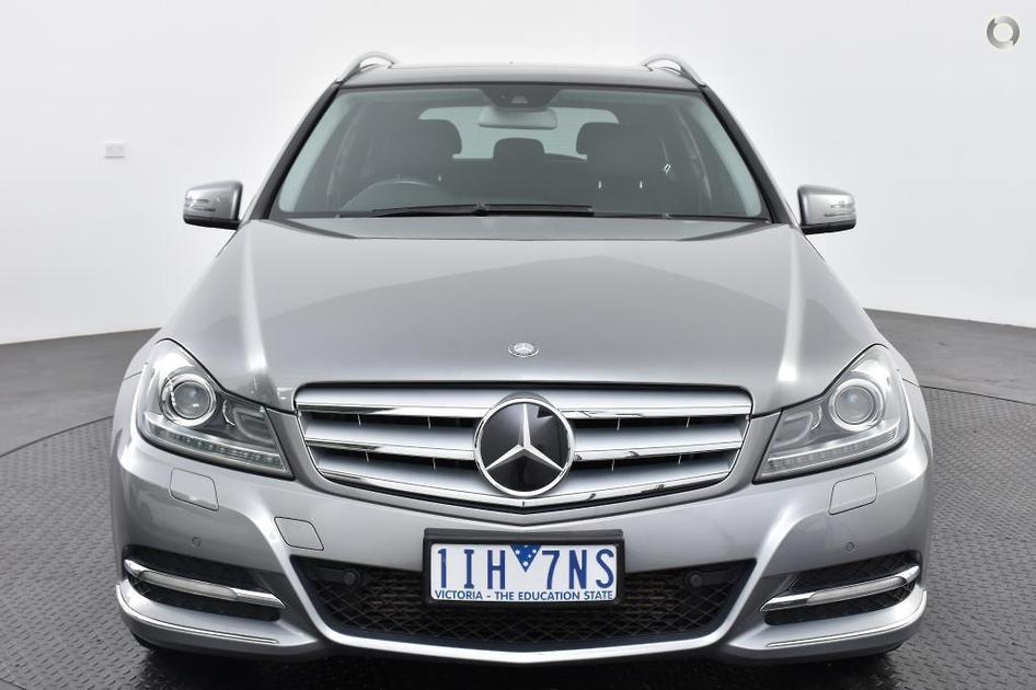 2011 Mercedes-Benz C 250 BLUEEFFICIENCY AVANTGARDE Estate
