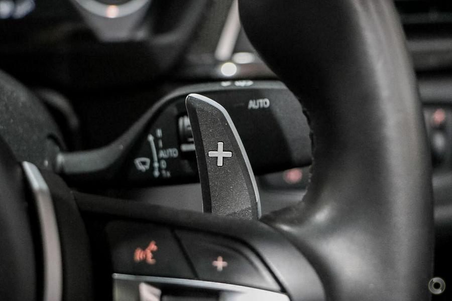 2017 BMW M4 Pure