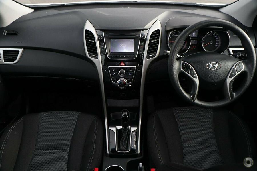 2014 Hyundai I30 Active GD