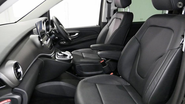2018 Mercedes-Benz V 220 D Wagon