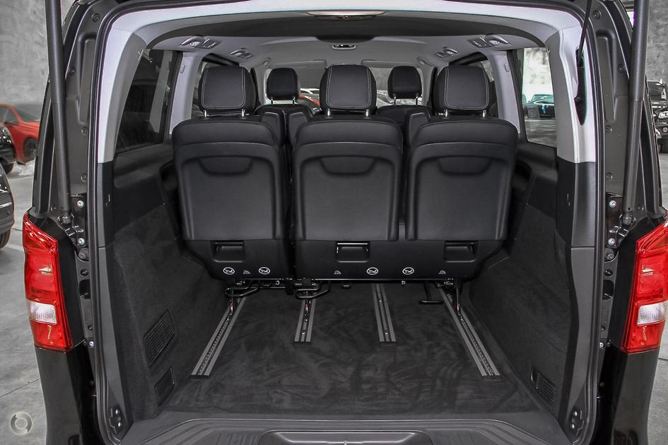 2019 Mercedes-Benz V 220 D Wagon