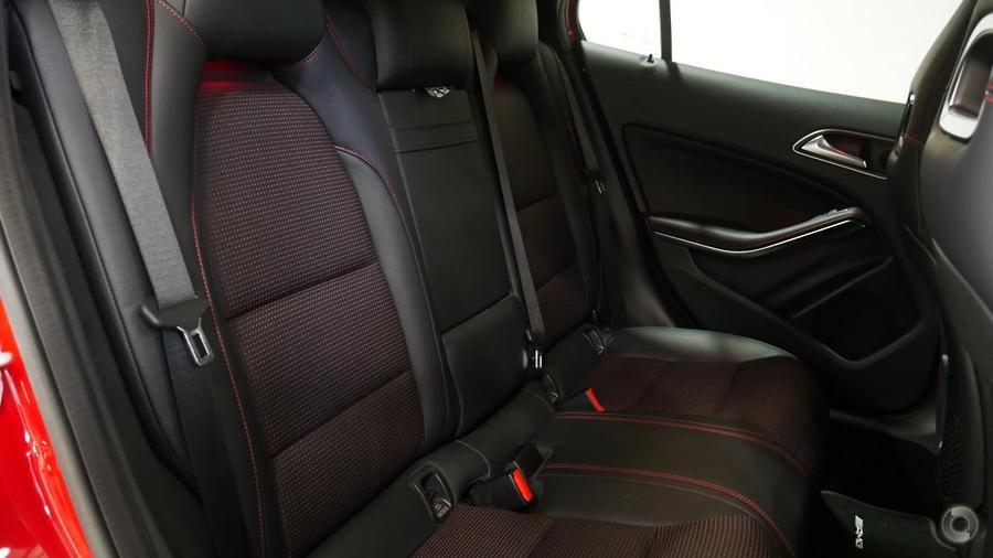 2016 Mercedes-Benz GLA 250 SUV