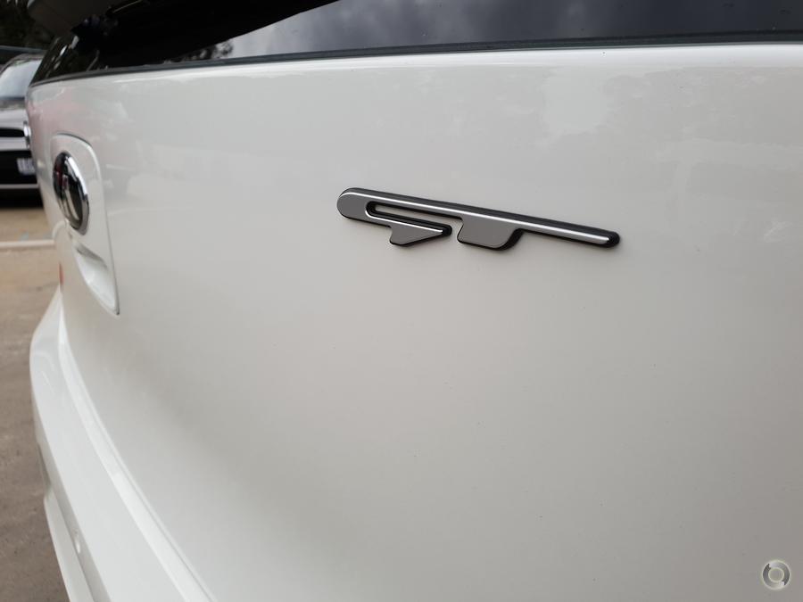 2019 Kia Picanto GT JA