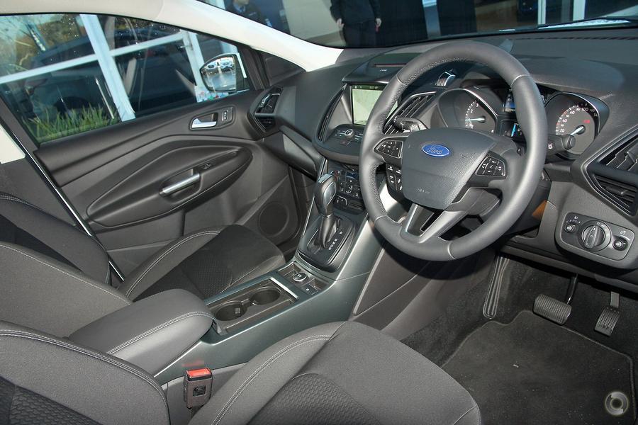 2018 Ford Escape Trend ZG