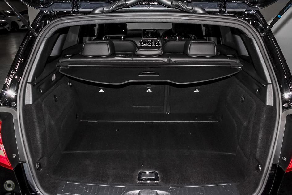 2015 Mercedes-Benz B 180 Hatch