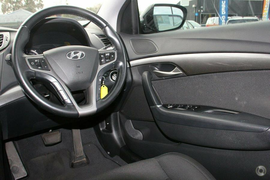 2015 Hyundai I40 Active VF2