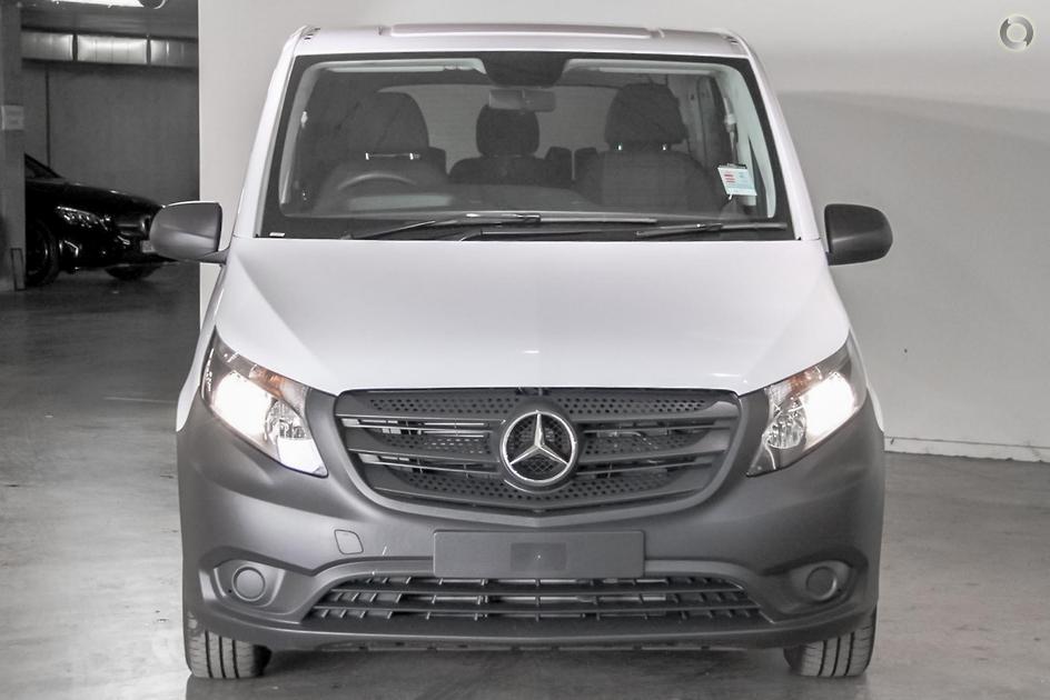 2018 Mercedes-Benz VITO Van 114BlueTEC