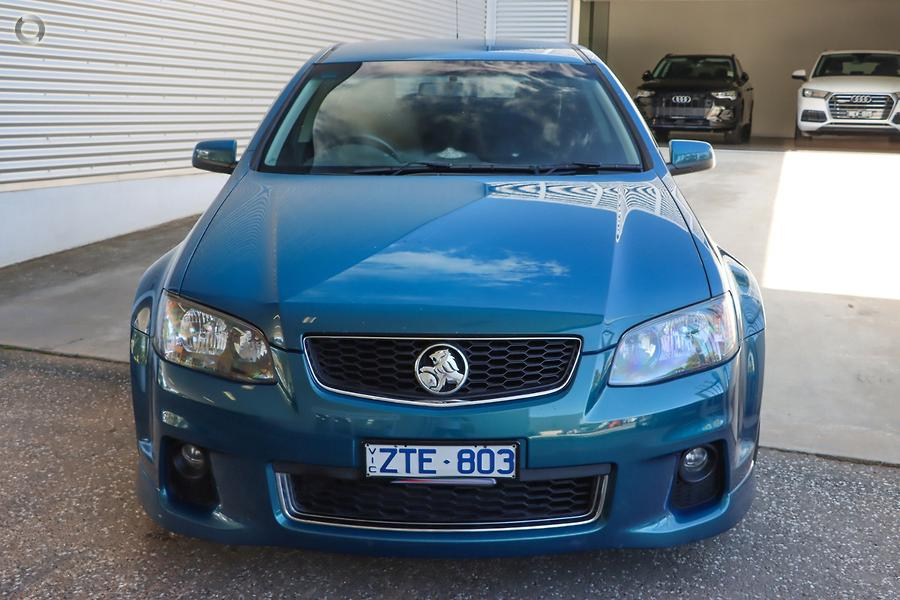 2013 Holden Commodore SS Z Series VE Series II