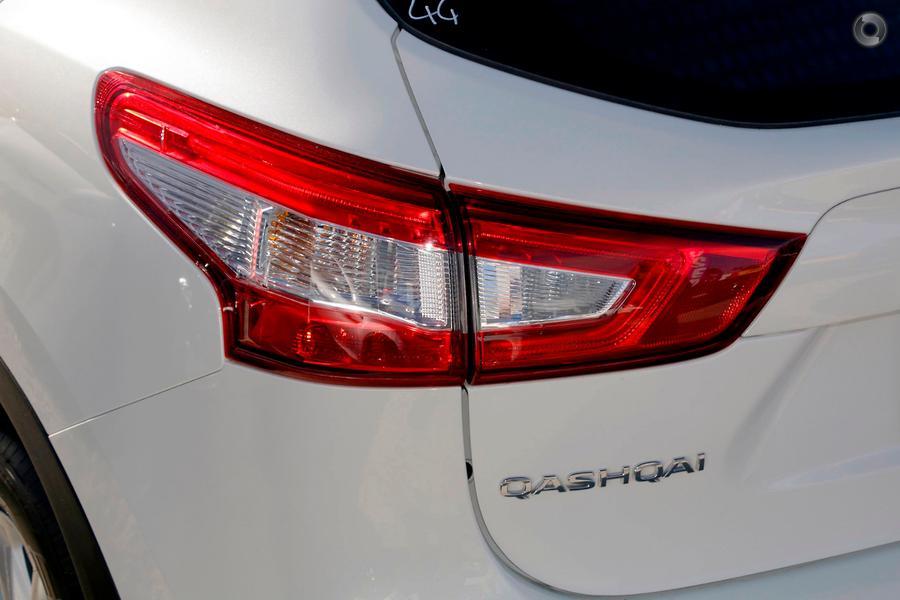 2016 Nissan Qashqai ST J11
