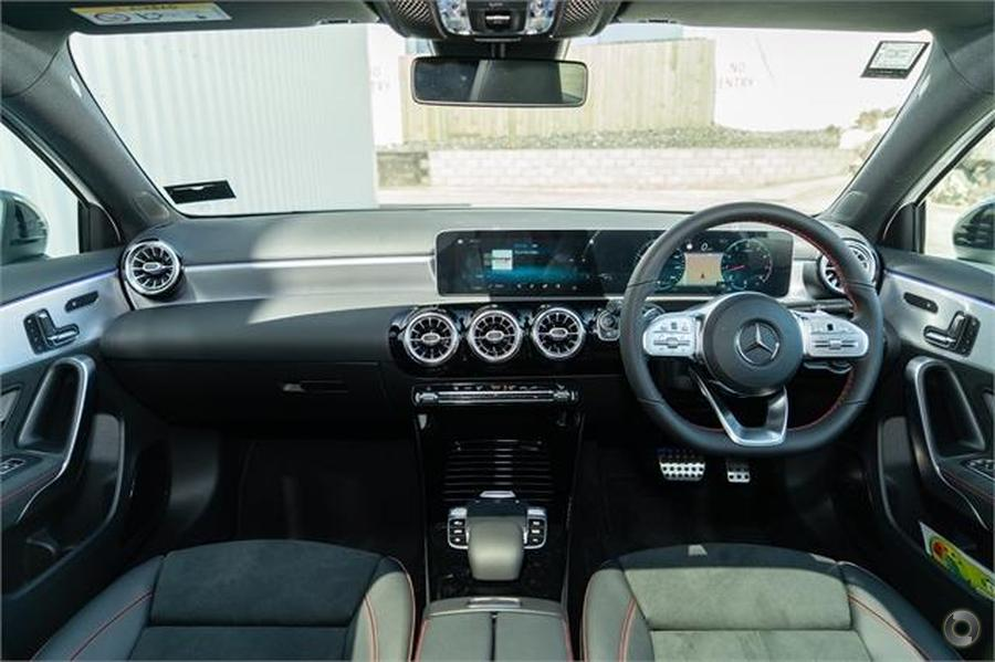 2020 Mercedes-Benz A 250 Hatch