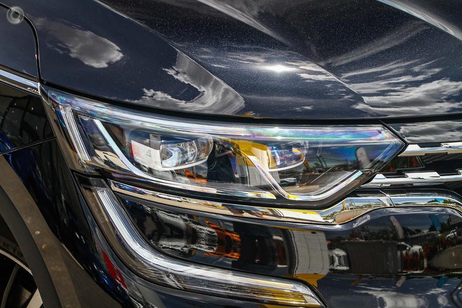 2019 Renault Koleos Intens HZG