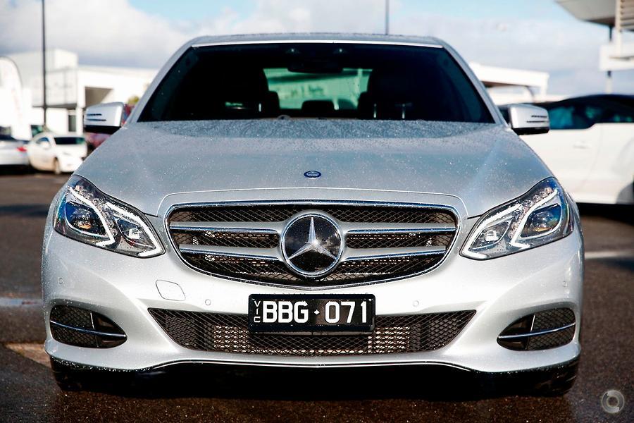 2013 Mercedes-Benz E250 CDI  W212