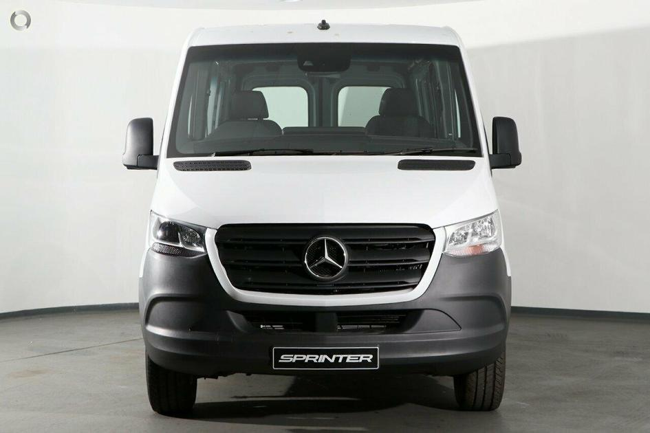 2019 Mercedes-Benz SPRINTER Van