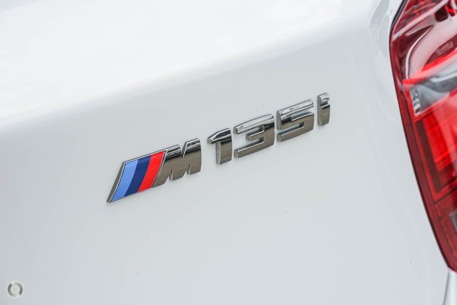 2014 BMW M135i