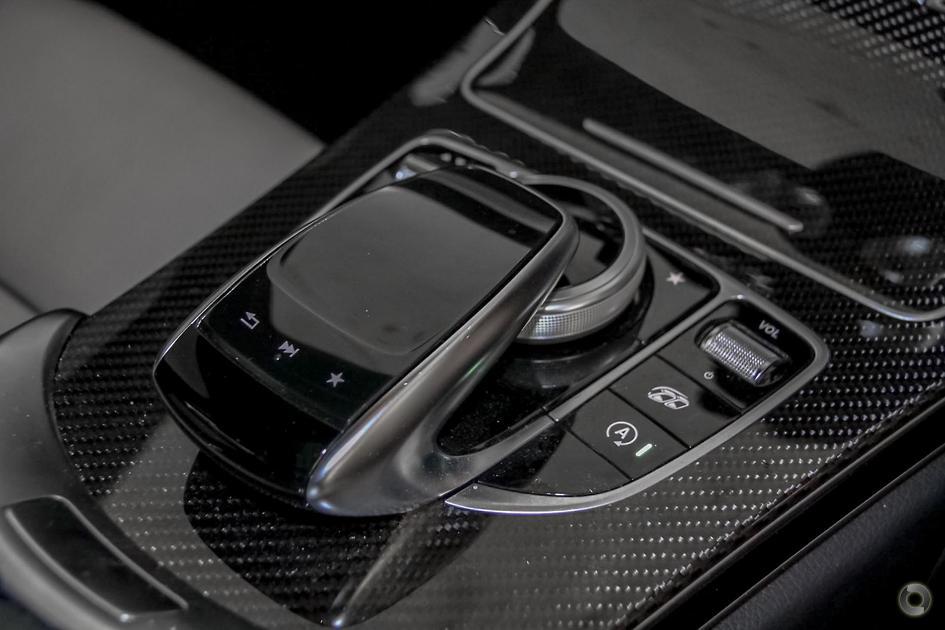 2016 Mercedes-Benz C 63 AMG S Estate