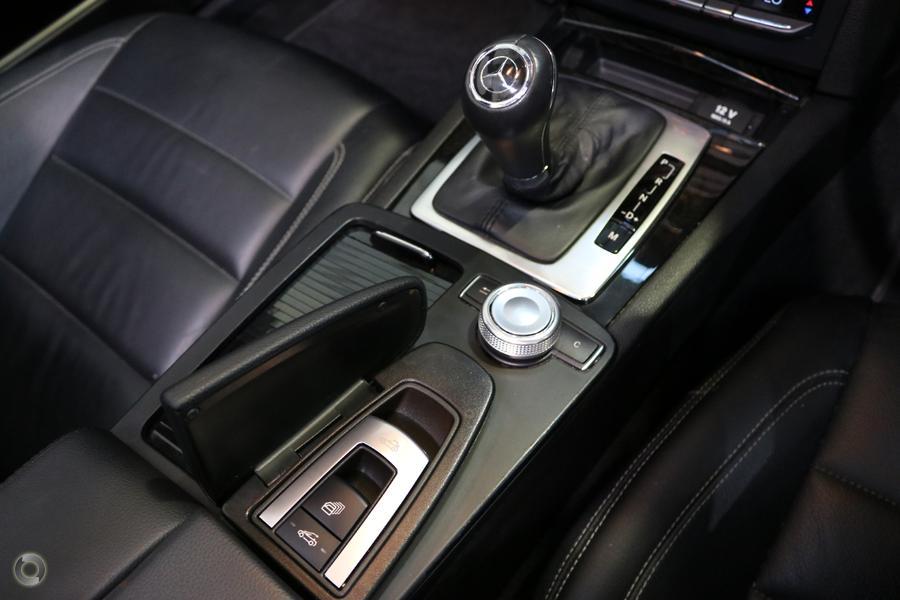2011 Mercedes-Benz E 350 Cabriolet