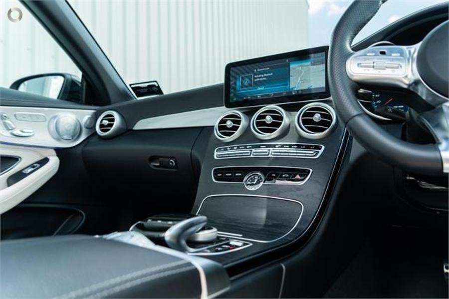 2018 Mercedes-AMG C 43 Cabriolet