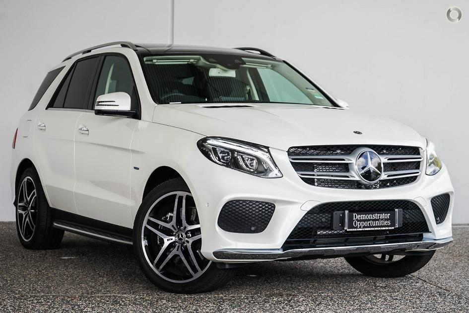 2017 Mercedes Benz Gle 500 Wagon
