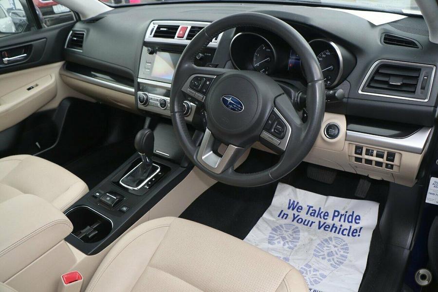 2015 Subaru Outback 2.0D Premium 5GEN