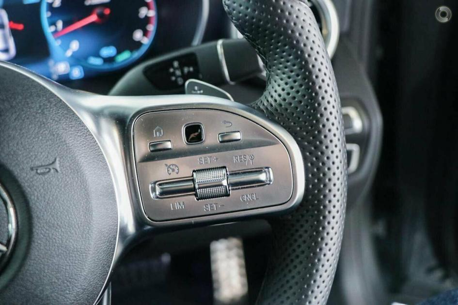 2019 Mercedes-Benz C 200 Coupé