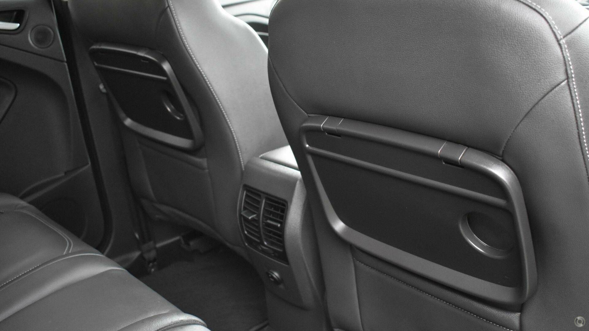 2017 Ford Escape Titanium ZG